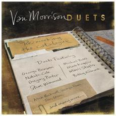 "Van Morrison - Duets: Re-Working The Catalogue (12""x2)"