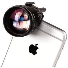 Edge Multi Lens System per iPhone / iPad