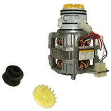 Electrolux Zanussi Rex 50273432000 262191 1524994637 267491 Motore Pompa Lavaggio Per Lavastoviglie 3+2 Contatti
