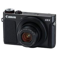 CANON - Fotocamera Digitale PowerShot G9 X Mark II Sensore...