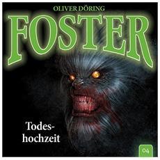 Doering, Oliver - Foster 04-Todeshochzeit