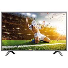 "TV LED Ultra HD 4K 60"" H60N5705 Smart TV"