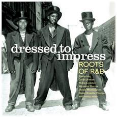 Various - Dressed To Impress
