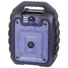 Xfest Altoparlante Amplificato Portatile 15w Xf 250