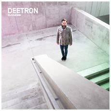Deetron - Dj Kicks (2 Lp)