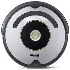 Robot Aspirapolvere Roomba 616 Iadapt™ Aerovac™ Dirt Detect 0,42 L 33 W 61 Db
