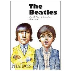 The Beatles. Ediz. inglese