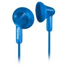 Auricolari SHE3010 colore Blu