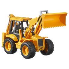 Escavatore Giallo 3331858018761