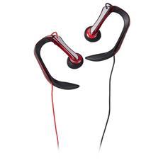Auricolari Sportive SB40S colore Rosso