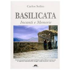 Incanti e memorie in Basilicata