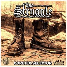 "Struggle (The) - Core Tex Selector (7"")"