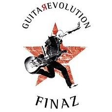Finaz - Guitarevolution