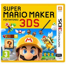 N3DS - Super Mario Maker