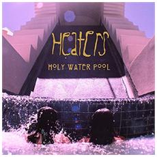 Heaters - Holy Water Pool