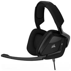 Cuffie con Microfono Cablato Void Pro Surround Colore Nero