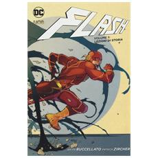 Flash #05 - Lezioni Di Storia