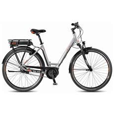 City Bike Elettrica Ktm Macina Classic Rt 28 Cla4 8v Nexus Bosch