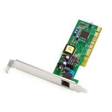 A01-PP4R - WebRunner PCI, 56K, V. 90 / V. 92