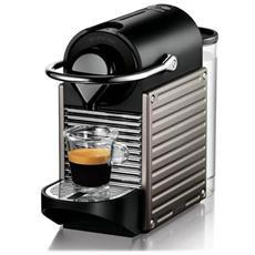 KRUPS - XN3005 Macchina Caffè Nespresso Pixie Serbatoio...