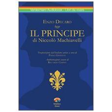 Il principe. Con audiolibro. CD Audio