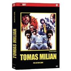 Dvd Tomas Milian (3 Dvd)