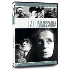 Commissaria (La) (Ed. Limitata E Numerata)