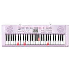 LK-127 Tastiera 61 Tasti Luminosi colore Rosa