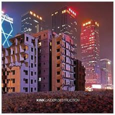 Kink - Under Destruction (2 Lp)