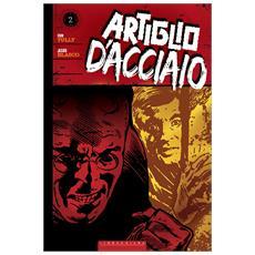 Artiglio D'Acciaio #02