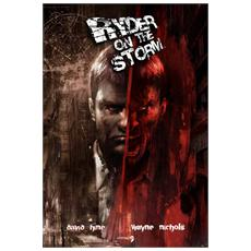 David Hine / Wayne Nichols - Ryder On The Storm