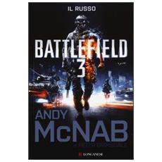 Battlefield 3. Il russo