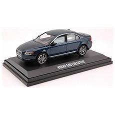 Mtr1803 Volvo S 80 Executive 1998 Blue 1:43 Modellino