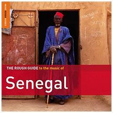 Rough Guide To Senegal (2 Cd)