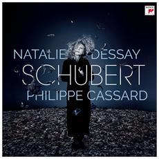 Natalie Dessay - Schubert (2 Lp)