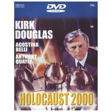 Dvd Holocaust 2000