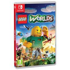 Switch - LEGO Worlds