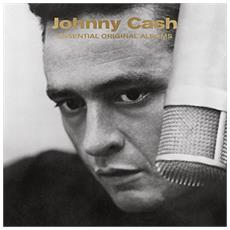 Johnny Cash - Essential Original Albums (3 Cd)