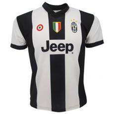 Maglia Pjanic Prodotto Ufficiale Juventus Stagione 2016-2017 Large Adulto