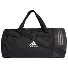 Borse E Zaini Adidas Convertible 3 Stripes Duffel L Borse E Zaini