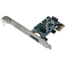 SATA II Card SATA scheda di interfaccia e adattatore