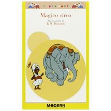 Magico circo