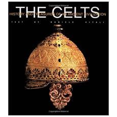 Celts. Ediz. illustrata