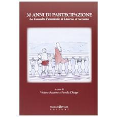 30 anni di partecipazione. La consulta femminile di Livorno si racconta