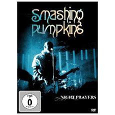 Dvd Smashing Pumpkins - Night Prayers