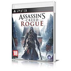 PS3 - Assassin's Creed Rogue