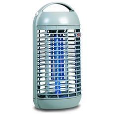 Lampada Zanzariera Elettrica 132 x 165 x 330 mm 11 W 1500 H 300N