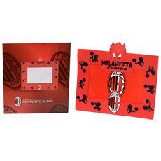 Milan cornice portafoto in PVC