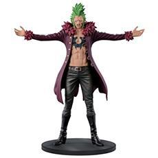 Figure One Piece Bartolomeo Jeans-Black