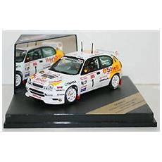 M99020 Toyota Corolla Wrc Shell Rally Defa Modellino